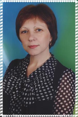 Деркач Лариса Василівна