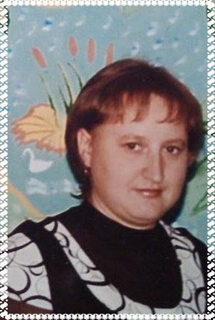Дзерин Ганна Миколаївна