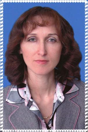 Гордівська Наталія Борисівна