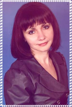 Коровіна Валерія Олексіївна