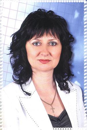 Ленчик Галина Володимирівна