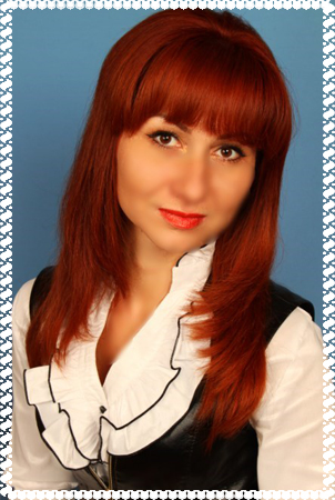 Щитова Оксана Сергіївна