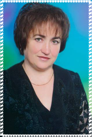Панасенко Марія Іванівна