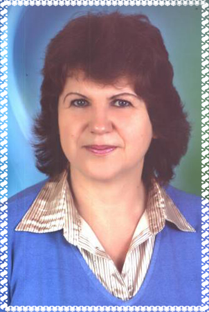 Пробийголова Людмила Юріївна