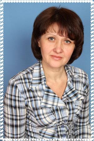Задорожна Неля Георгіївна
