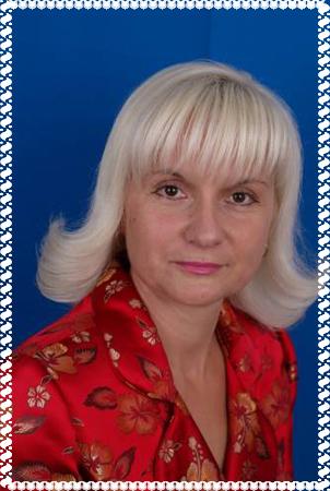 Золотарьова Людмила Іванівна