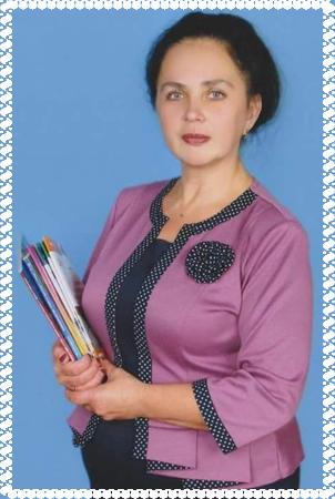 Ярощук Наталія Юріївна