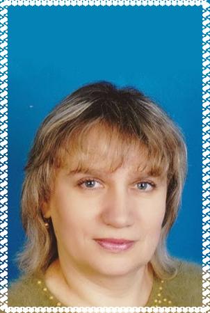 Вуйко Антоніна Сергіївна